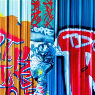 """""""Orlando Graffiti"""""""