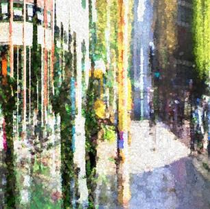 """""""Window Reflections"""" Berlin Germany"""