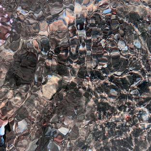 Greek Beach Pebbles