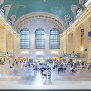 """""""Grand Central Station"""" NYC"""