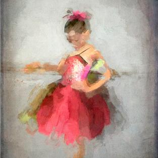 """Ballerina Dreams"""