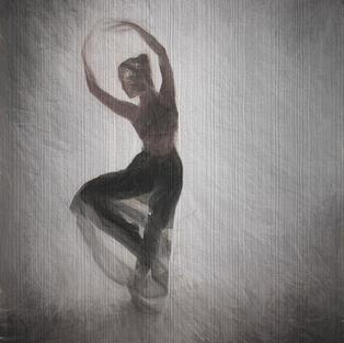 """Beautiful Ballerina"""