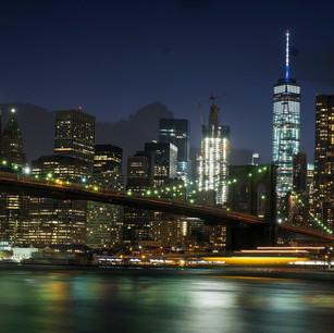 """""""Brooklyn Bridge"""" NYC"""