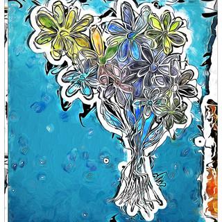 """""""Lovely Flowers"""" Sanford, Florida"""