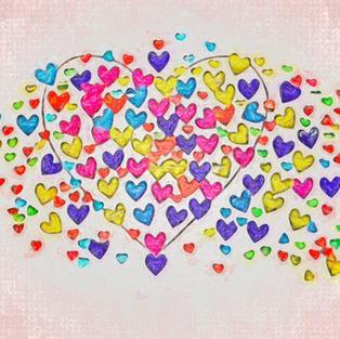 """""""Healing Hearts"""""""