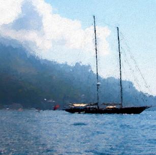 """""""Sailing"""" Mallorca Spain"""