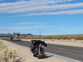 Look Twice, Save a Life: Motorcycle Safety Tips