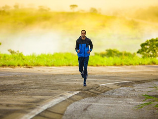 Tips for a Safe Walk or Run This Summer