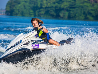 6 Watercraft Safety Tips from the Hunter's Heroes Foundation