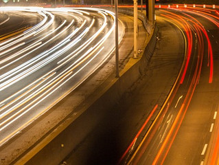 Highway Safety Tips for Emergency Responders