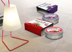 Diseño packaging productos Easylife