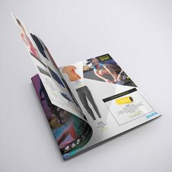 Catálogo Sport Sparta
