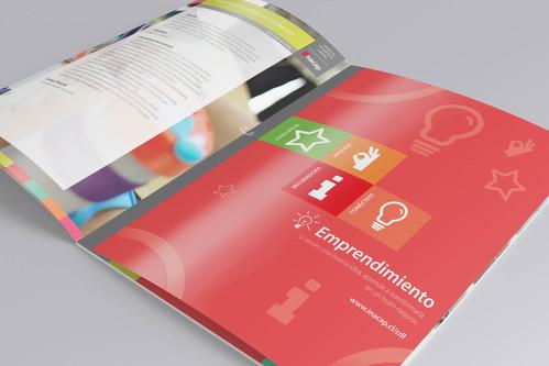 Brochure de Vinculación Laboral