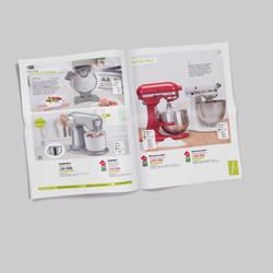 Catálogo Cocina Falabella