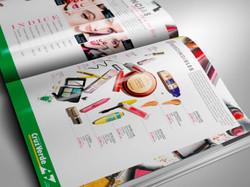 Catálogo Belleza Maquillaje Cruz Verde