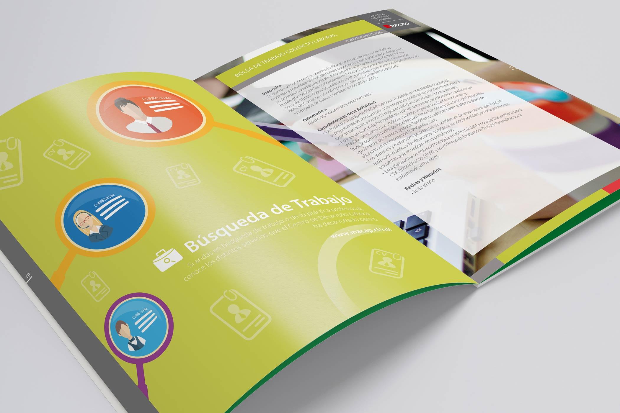 Brochure CDL