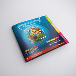 Brochure Vinculación con el Medio INACAP