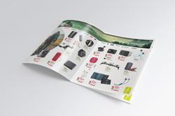 Catálogo Outdoor Falabella