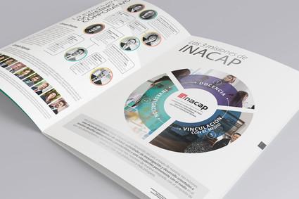 Brochure Admisión INACAP