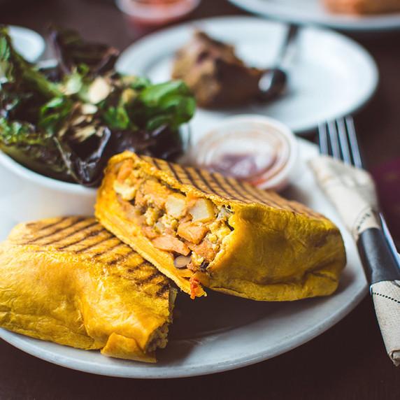 Burrito Brunch