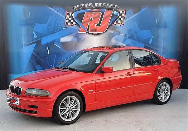 BMW E46 316I 2000