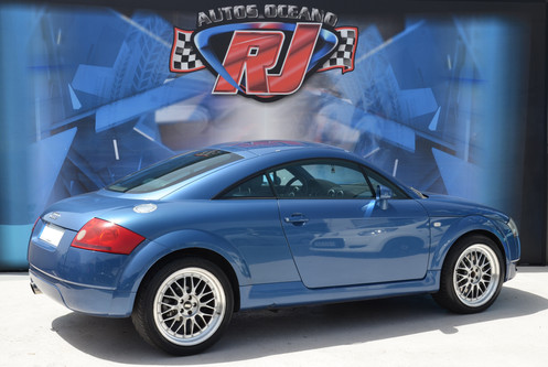Audi Tt 18t
