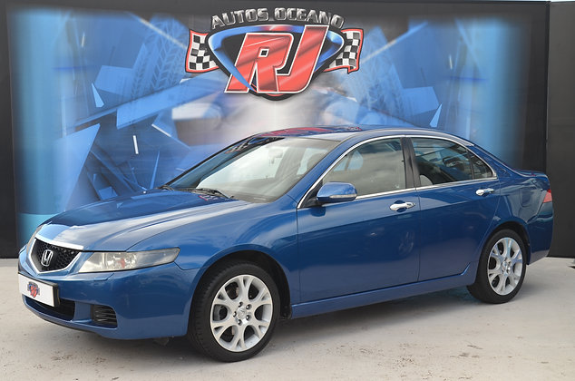 HONDA ACCORD SPORT 2.0
