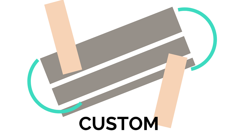Custom Kids' Fit Mask