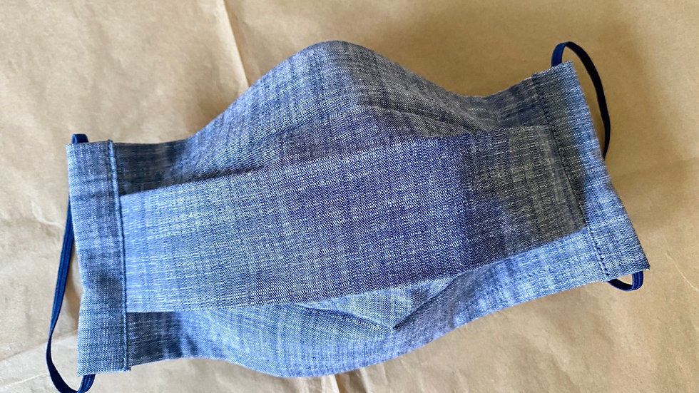 Chambray: Deluxe Lightweight