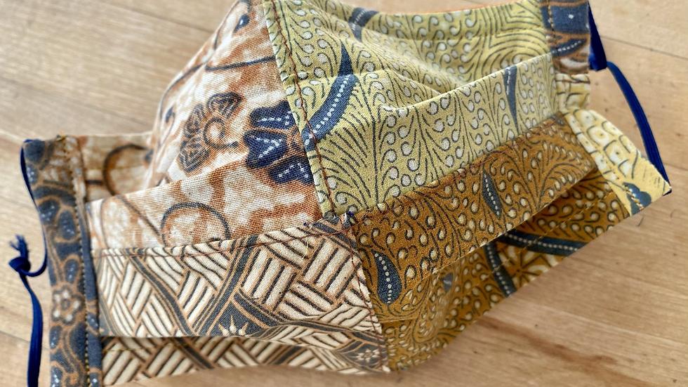 Special Indonesian Batik