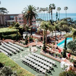 Wedding {San Diego Dreaming}