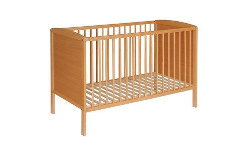 Bed Lya naturel