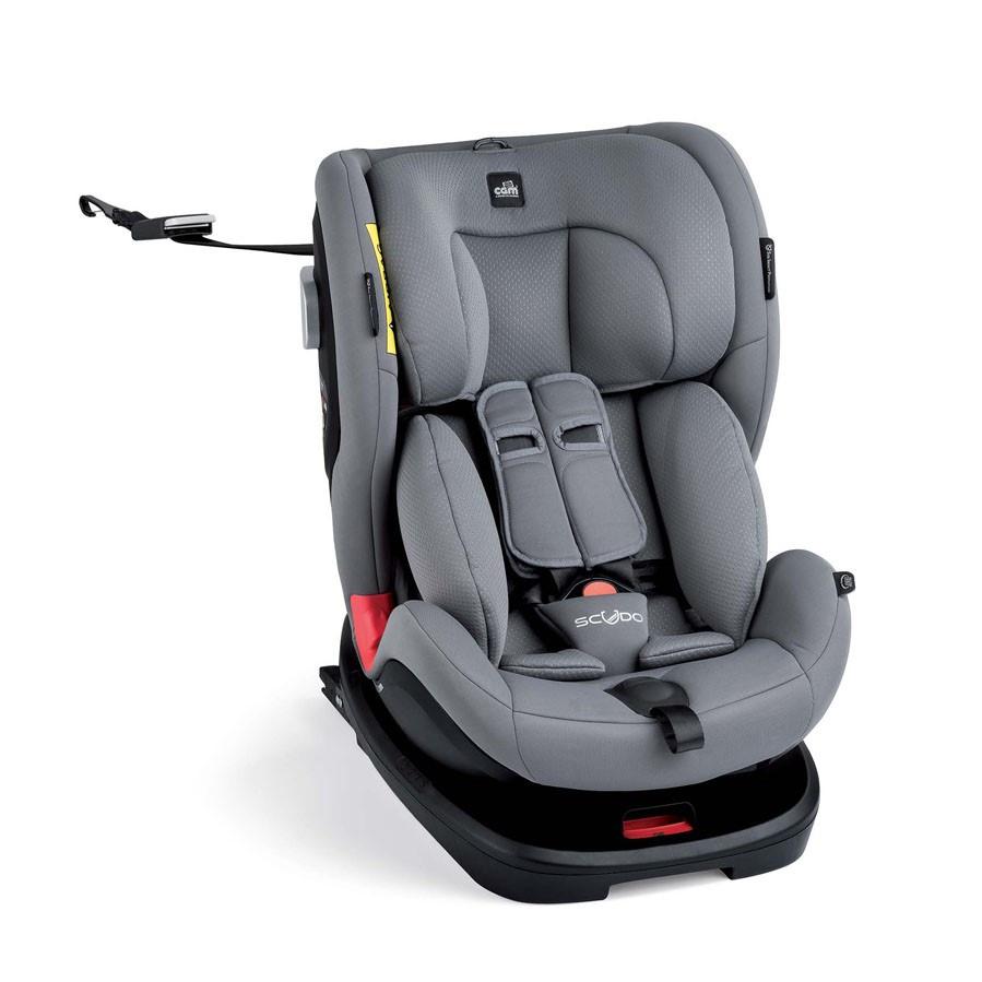 Draaibare autostoel Scudo