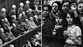 ПРАВО НА ЖИЗНЬ, или что значат уроки Нюрнберга сегодня