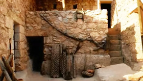Дом Иисуса в Назарете