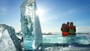 Вслед за уходящим льдом