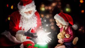 Круче Деда Мороза