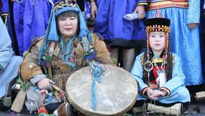 Народы Сибири: между прошлым и будущим