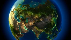 Будущее Земли
