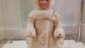 Любимые игрушки родом из Советского Союза
