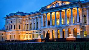 Видеогид в Русском музее