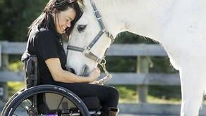 Лошадь - терапевт