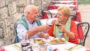 Люксембург: самые богатые пенсионеры