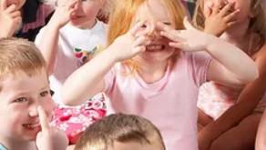 Дети с  инвалидностью