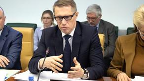 """""""Спутник V""""  презентуют в ООН"""
