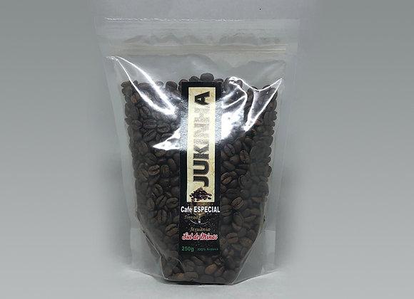 Café Jukinha Especial - Grãos - 250g