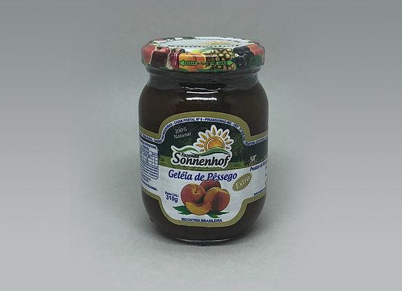 Geleia de Pêssego - 330g