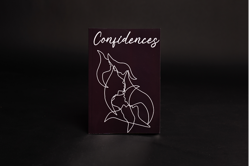 """""""Confidences"""" Livret Photo"""