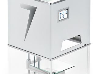 ZEUS, la revolución en la impresión 3D.