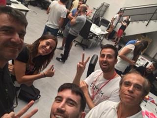 DEMIUM All Startup Madrid 1